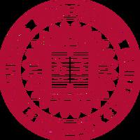500px-Indiana University seal svg