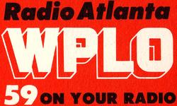 WPLO Atlanta 1965a