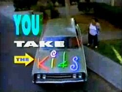 You take the kids-show