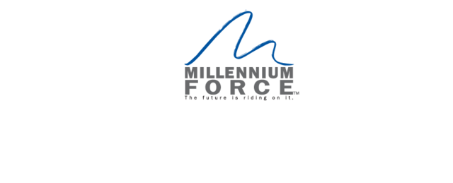 File:Millennium Force logo.png