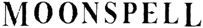 Moonspell logo 03