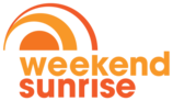 Weekend Sunrise logo