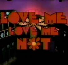 Love me love me not 241x208