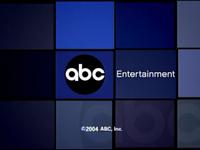 ABC Entertainemnt 2003-2004