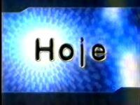 Globo Promos Today 2001