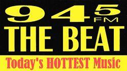 94.5 The Beat WBTT