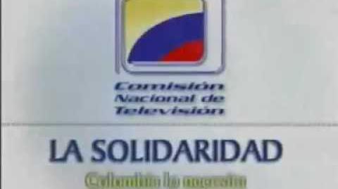 CNTV 2003-2004