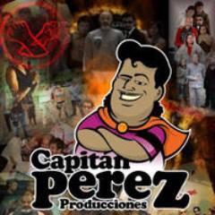 Capitán Pérez Producciones (2005 -)