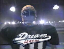 Dream League Alt Logo