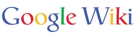 Google Wiki Logo