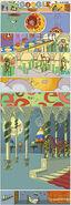 Google 107th Anniversary of Little Nemo in Slumberland (Storyboards 3)