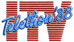 ITV Telethon '88