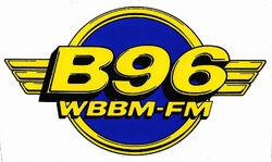 WBBM-FM B96