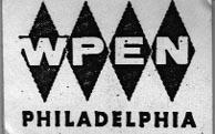 WPEN logo