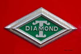 Diamond t 1