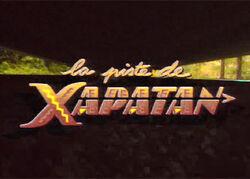 LPDX Logo
