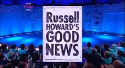 Russell Howard's Good News alt