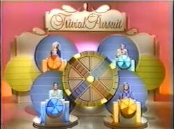 Trivial pursuit '86