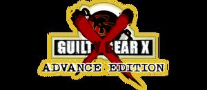 Guilty Gear X Advance Edition(USA)