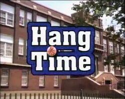 Hang Time Season 1
