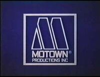 Motown Productions 1