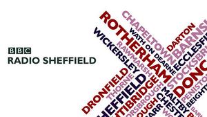 BBC Radio Sheffield 2008
