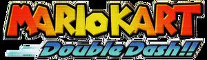 Mario kart double dash beta logo by ringostarr39-d7smo1t