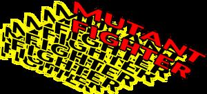 Mutantflarge