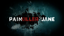 Painkiller Jane 2007 Intertitle