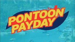 Pontoon Payday Alt