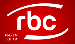 RBC Radio Logo Oficial