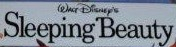 Sleeping Beauty 1993 logo
