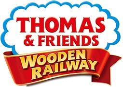 Wooden Railway 2011-present