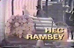 Hecramsey