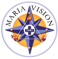 Mariavision logo