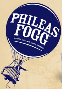 Phileas Fogg logo 2009