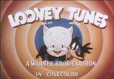 Porky & Daffy Side by Side Riff Raffy Daffy
