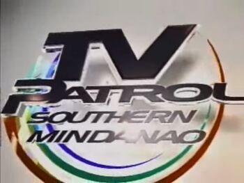 TVP Southern MIndanao 2011