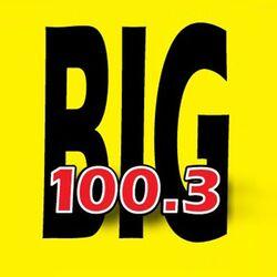 WBIG-FM BIG 100.3
