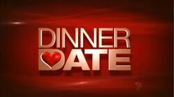Dinner Date Australia