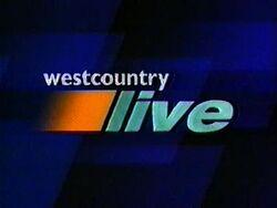 Westcountry Live 1994