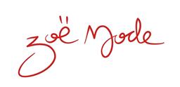 Zoe mode logo 256x124