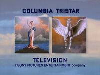 Columbia TriStar Television