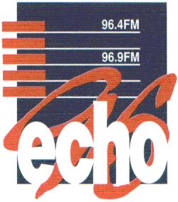 Echo 96 1990
