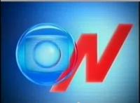 Globo News 2006