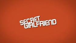 Secret Girlfriend 2009 Intertitle