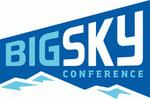 Big sky conference logo