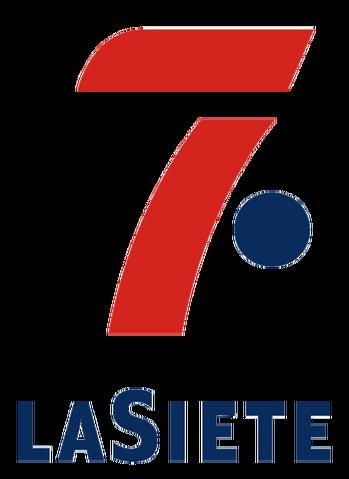 File:LaSiete logo 2009.png