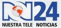 Logo NTN24 2008