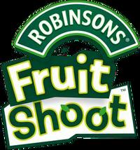 Robinsons Fruti Shoot logo